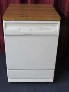 MAYTAG JETCLEAN QUIET PLUS PACK PORTABLE DISHWASHER $225