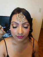 Experienced Hair and Makeup Artist($45 Summer Special Makeup)