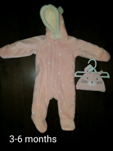 Baby Girl Clothing (3-6 to 18-24 months) NEW PRICES