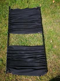 Campervan blinds