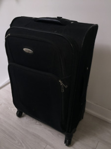 SAMSONITE SUITCASES with CARY ON - OBO