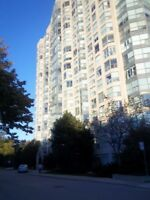 FURNISHED Mississauga.condo rentals..Short & Long Terms