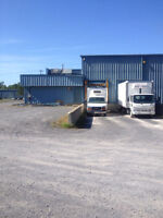HUGE Commercial Warehouse For Rent! Great Location!