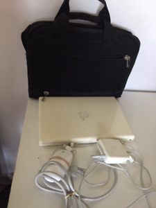13 inch Macbook,  with charger Plus Accessories, Internet Ready!