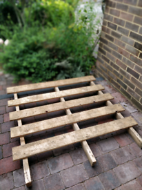 Free Pallet - Collection Only