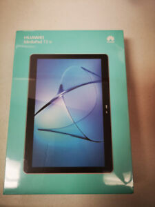 "Tablette 10"" Huawei Mediapad T3 HD Cellular/LTE Brand New"