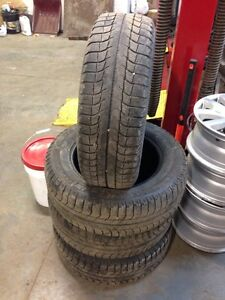 215/65R16 winter radial tires