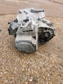 Citroen DS3/C3 1.6 HDI 5 Speed Gearbox (20EA15)