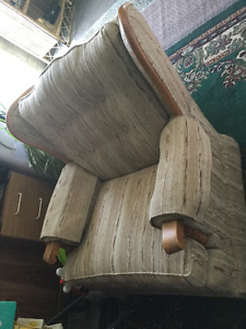 Comfortable rocking chair for sale