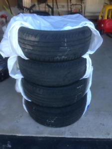 Tires for sale 245/45/20
