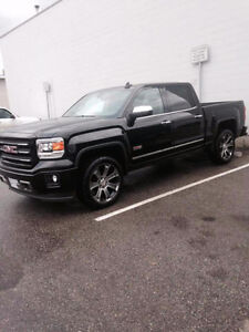 2015 GMC Sierra 1500 SLT ALL TERRAIN Pickup Truck