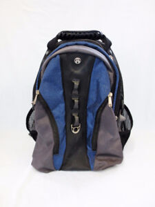 "Laptop Backpack 12"" x 17"""