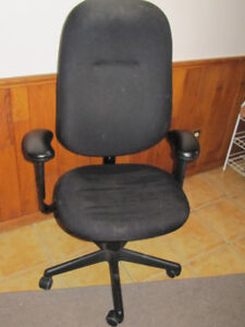 Student/office chair
