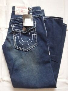 MEN'S TRUE RELIGION JEANS.SZ. 34,,38