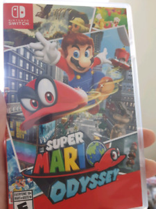 Nintendo switch game for sale