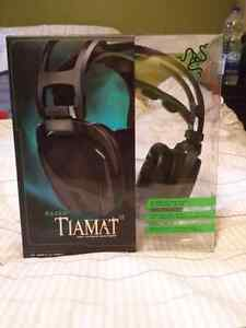 Razer Tiamat 2.2 pc headset