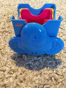 Fisher price stackable animals London Ontario image 3