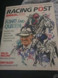 Racing post annual 2015
