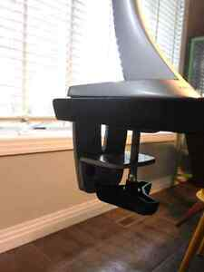Ergotron Neoflex LCD computer monitor arm London Ontario image 2