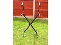 2 Tier keyboard stand