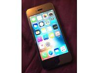 iPhone 5 16gb unlocked read description