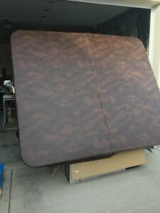 Deluxe Hot Tub Cover Brand New