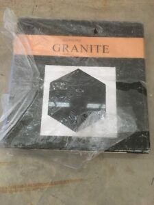 For Sale: 5 Square Feet of Granite Tile