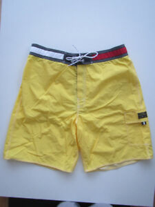 TOMMY HILFIGER swim trunks, Brand New