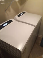 ★★★ LAVEUSE-SÉCHEUSE / WASHER-DRYER LIKE NEW PAID 3000$ !! ★★★