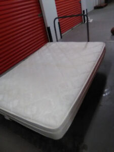 Beautiful Double Mattresses SET inc FREE DELIVERY