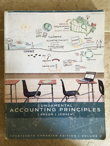 RRC - Fundamental Accounting Principles (Accounting 2)