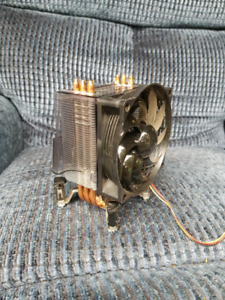 Coolermaster Lga775 cpu cooler