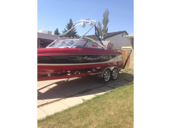 Used 2006 Tige Boats 2006 22ve