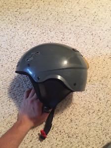 Large Snowboarding Helmet