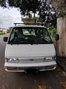 Ford Econovan Bundaberg South Bundaberg City Preview