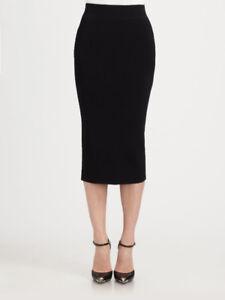 Michael Kors  - Stretch Jersey Pencil Skirt
