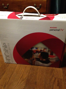**Brand New**  ROGERS 4250 HD Cable Box