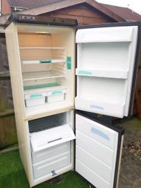 Zanussi Fridge Freezer, delivery available