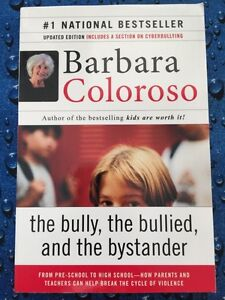 the bully, the bullied, and the bystander isbn 978-0-00-639420-4