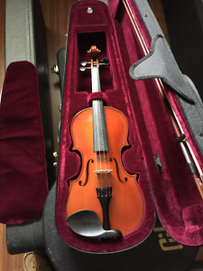 Hofner Violin, Sienna Model