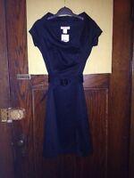 Heartbreaker vintage style pin-up dress