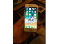 Apple iPhone 7 128gb Silver unlocked
