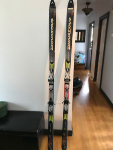 Skis Dynastar