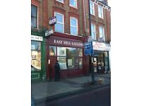 Small Office/Retail space to rent East Hill - Wandsworth SW18