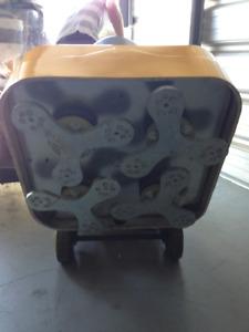 "Concrete Grinder 24"""