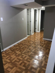 New Basement - 1 Bedroom Available For Rent (All Inlcusive)
