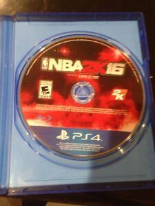 NBA2K16 for the Ps4 Cambridge Kitchener Area image 3