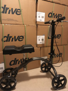 Knee Walker Rental (Or Purchase) - Free Delivery Anywhere in SK