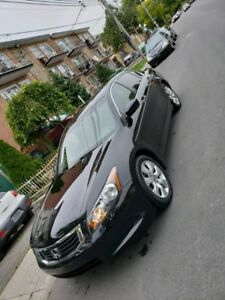 Honda Accord 2010 EX