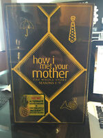 How I Met Your Mother - The Whole Story Seasons 1 - 9 DVD
